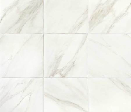 10×14 Ml70 Carrara Polished Porcelain