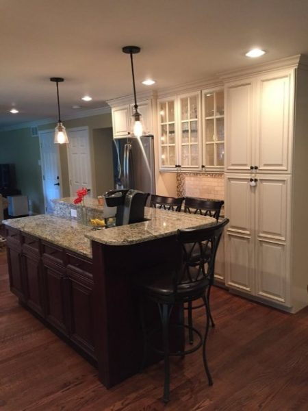 Amato Kitchen Moorestown